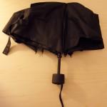 ombrello bagaglio a mano