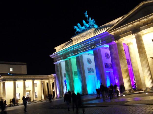 Cosa vedere a berlino archives - Berlino porta di magdeburgo ...