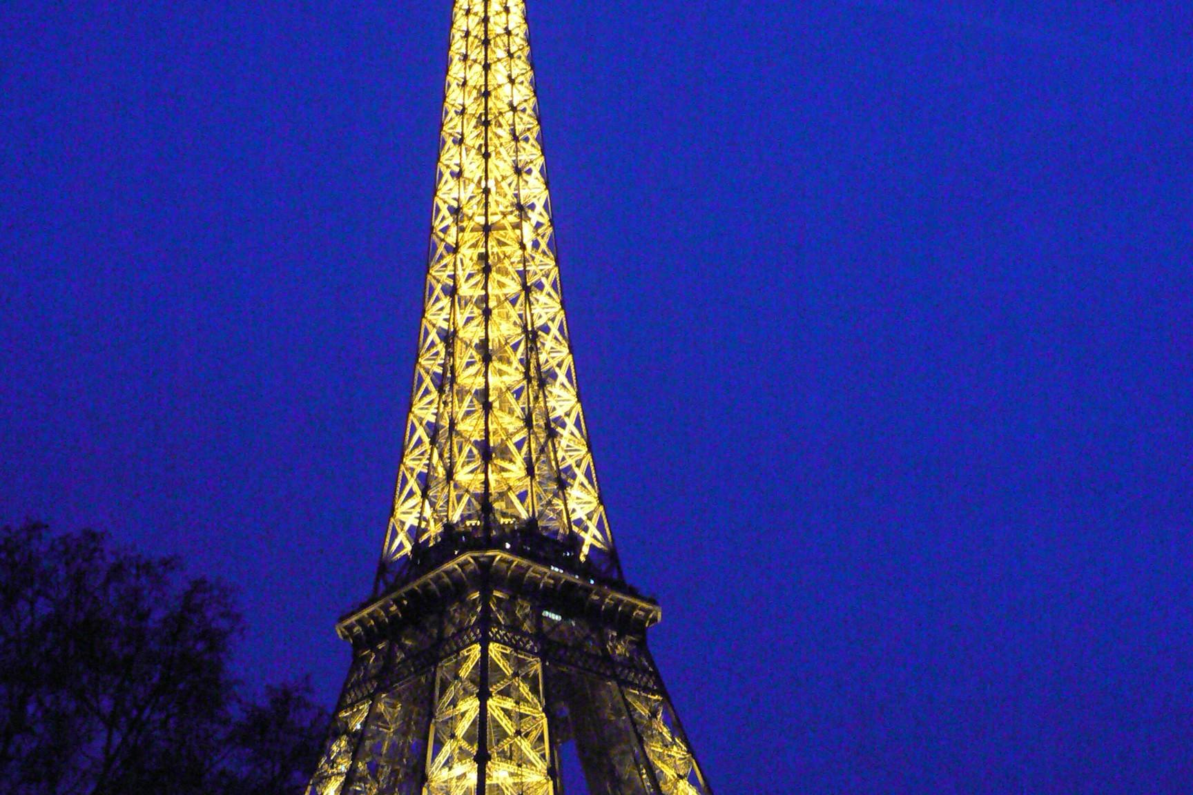 Diario di viaggio san valentino a parigi for Parigi a febbraio