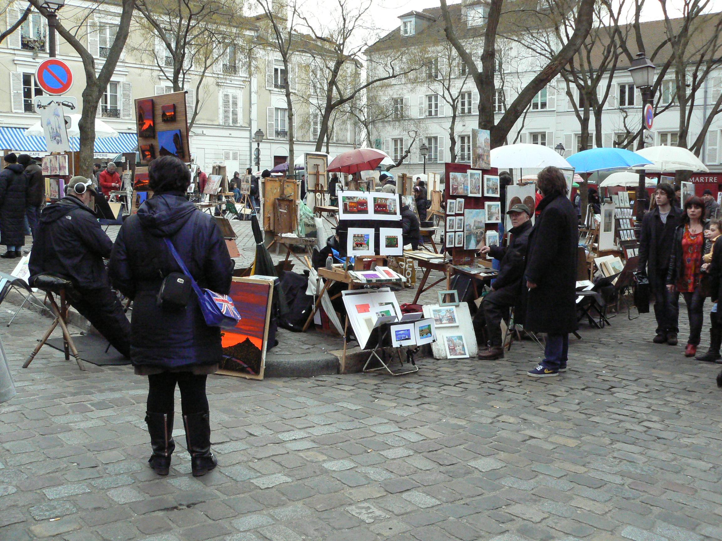 diario di viaggio a parigi giorno 3
