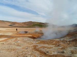 Namaskard Islanda