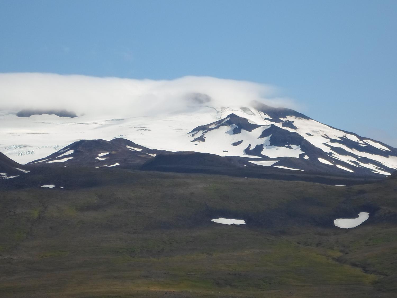 Ghiacciaio di Snæfellsjökull