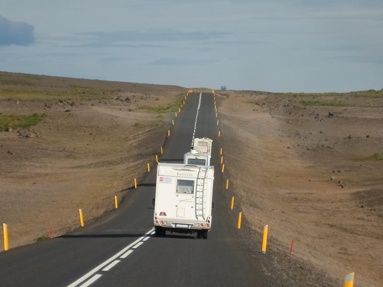 Viaggio a Húsavík
