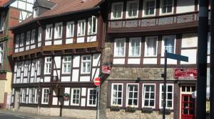 Case di Goslar