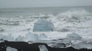 Spiaggia cimitero degli Iceberg