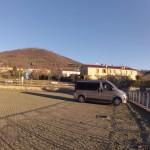 Parcheggio via Palma il Giovane