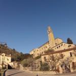 Chiesa di Arquà Petrarca