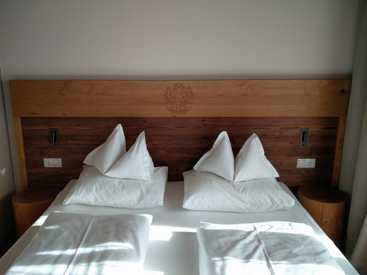Letto In Tedesco.Recensione Hotel Autentic Adler Nella Valle Di Anterselva