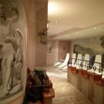 Lettini area wellness hotel Autentic Adler Rasun di Sotto Anterselva