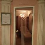 Tepidarium hotel Autentic Adler Rasun di Sotto Anterselva
