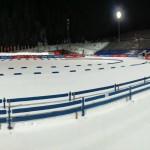 Biathlon Arena Anterselva