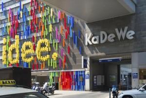 KaDeWe Berlino
