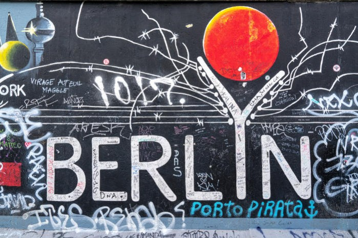 Visitare Berlino low cost