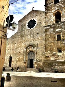 Cattedrale di Acerenza foto by Valeria Calitri