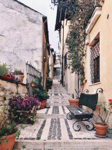 Vietta di Abbateggio, uno dei borghi più belli d'Italia