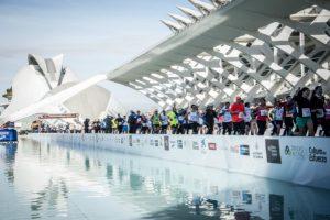 Maratona Valencia