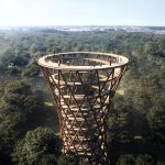 Treetop Experience torre