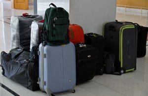 Dimensione valigia aereo