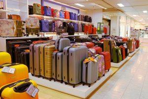 Opinioni acquisto valigia