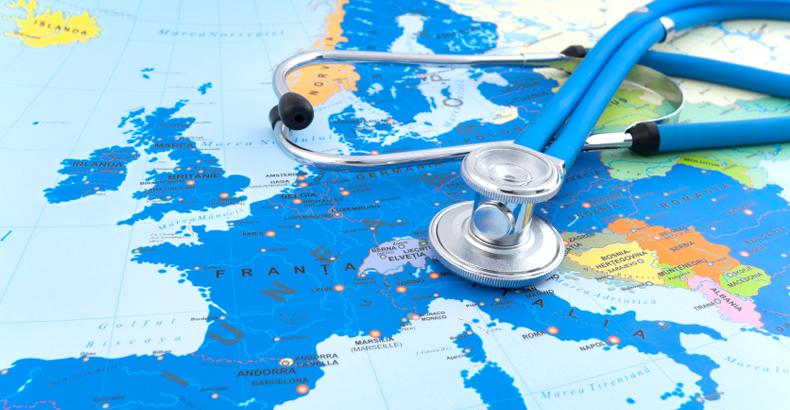 Destinazioni turismo medico