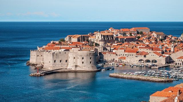 Dubrovnik Croazia