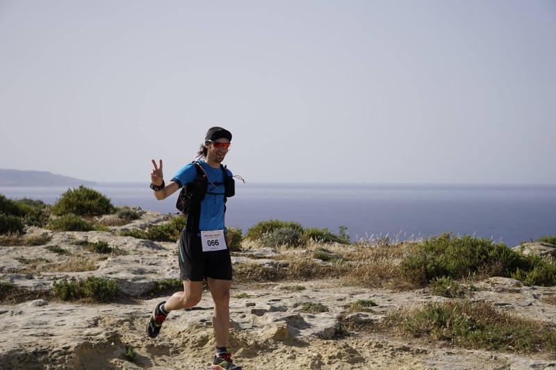 Gozo ultra trail