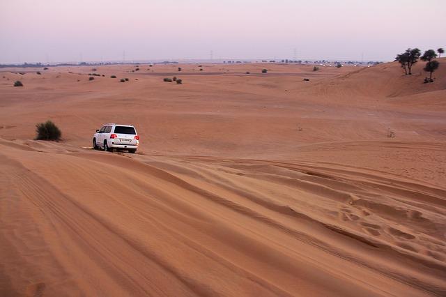 Escursioni crociere medio oriente