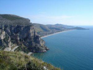 Baia Sant'Agostino