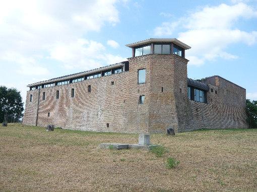 Castello degli Angolanti