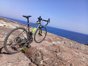 Isola d'Elba in bici