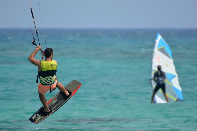 Attività sportive alle Canarie