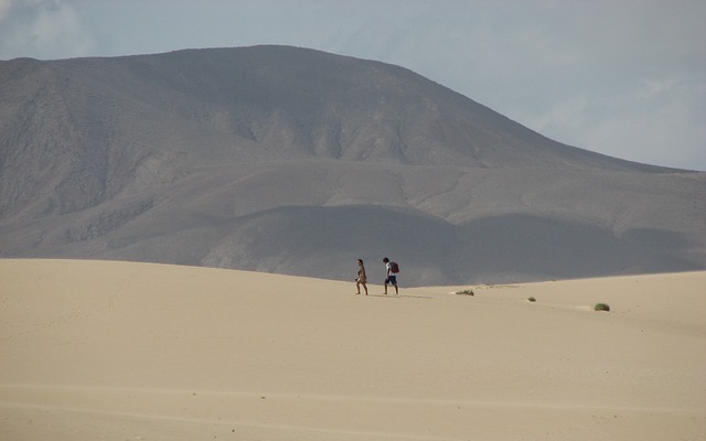 Deserto Fuerteventura