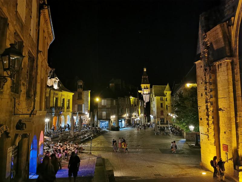 Centro Storico Sarlat