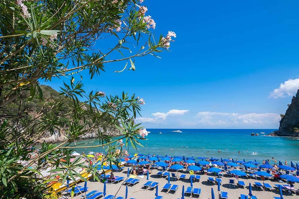 Spiagge di Ischia