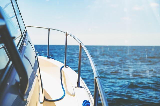 Annuncio vendita barca
