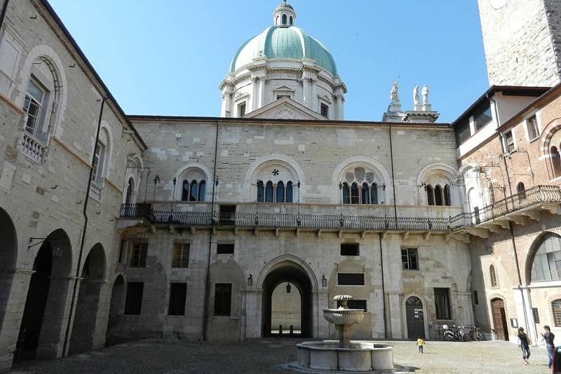 Broletto Brescia