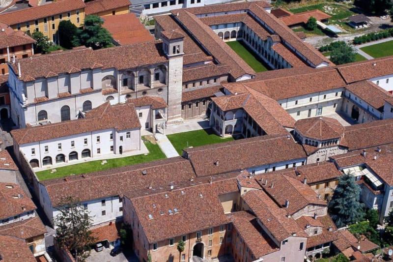 Musei civici d'arte e storia di Brescia