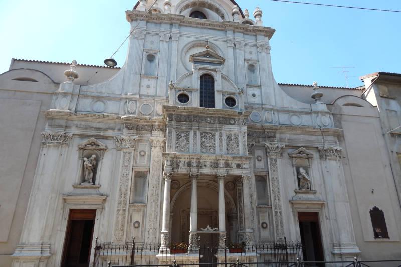 Santa Maria dei Miracoli Brescia