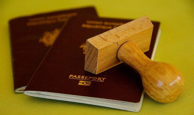 Passaporto valido per espatrio