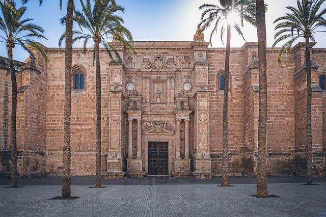 Cattedrale dell'Incarnazione di Almeria