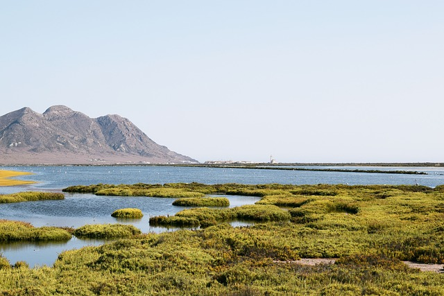 Parco Naturale di Cabo de Gata