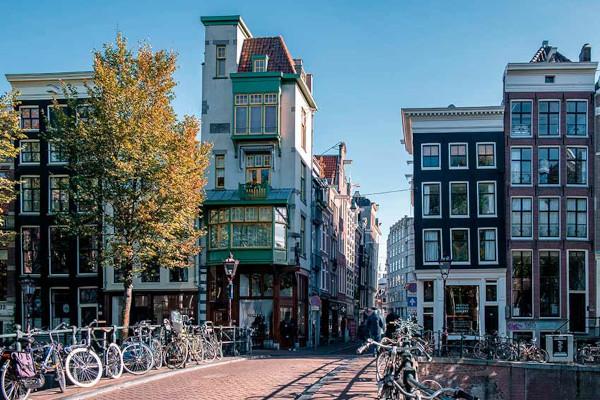 Le 9 Strade Amsterdam