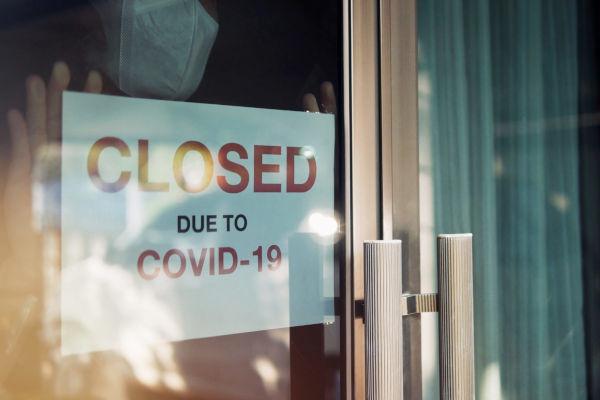 Chiusura aziende per lockdown
