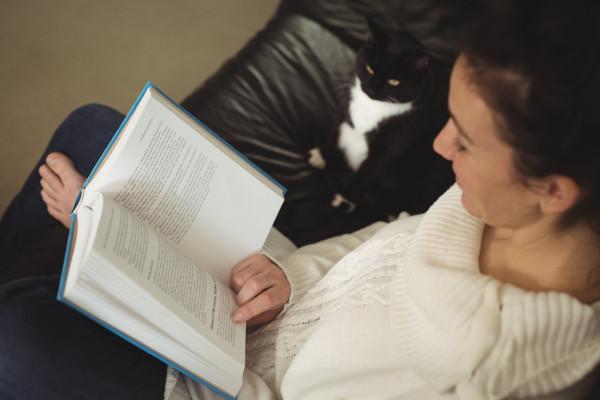 Viaggiare leggendo un buon libro