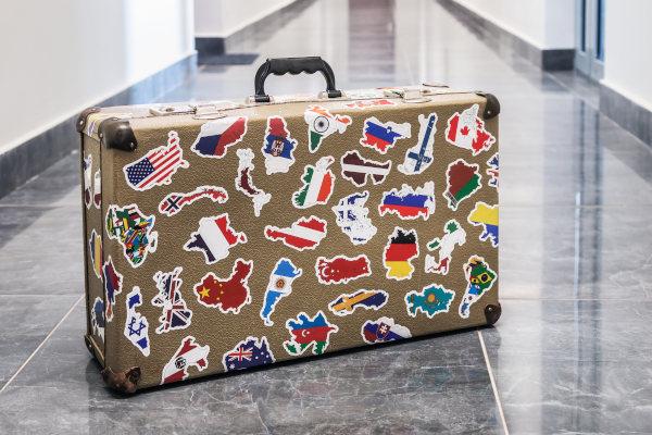 Prepara la valigia
