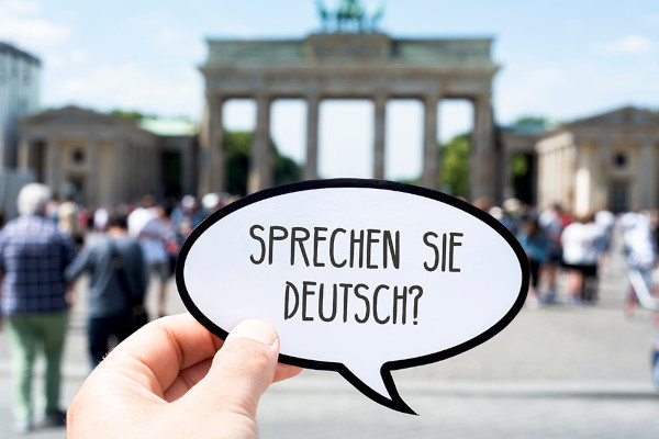 Imparare tedesco a Berlino