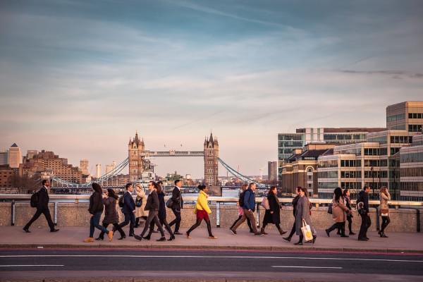 Lavorare a Londra dopo la brexit