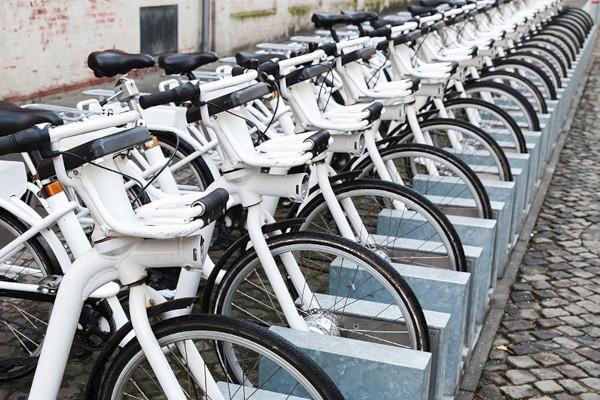 Noleggio bici a Copenhagen
