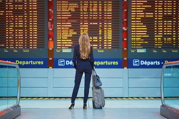 Flessibilità date e orari del viaggio