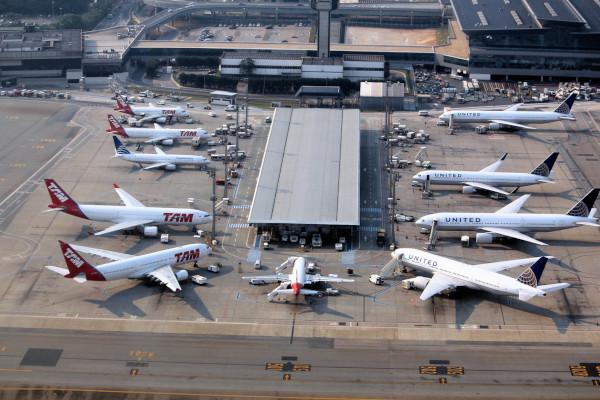 Volare con differenti compagnie aeree